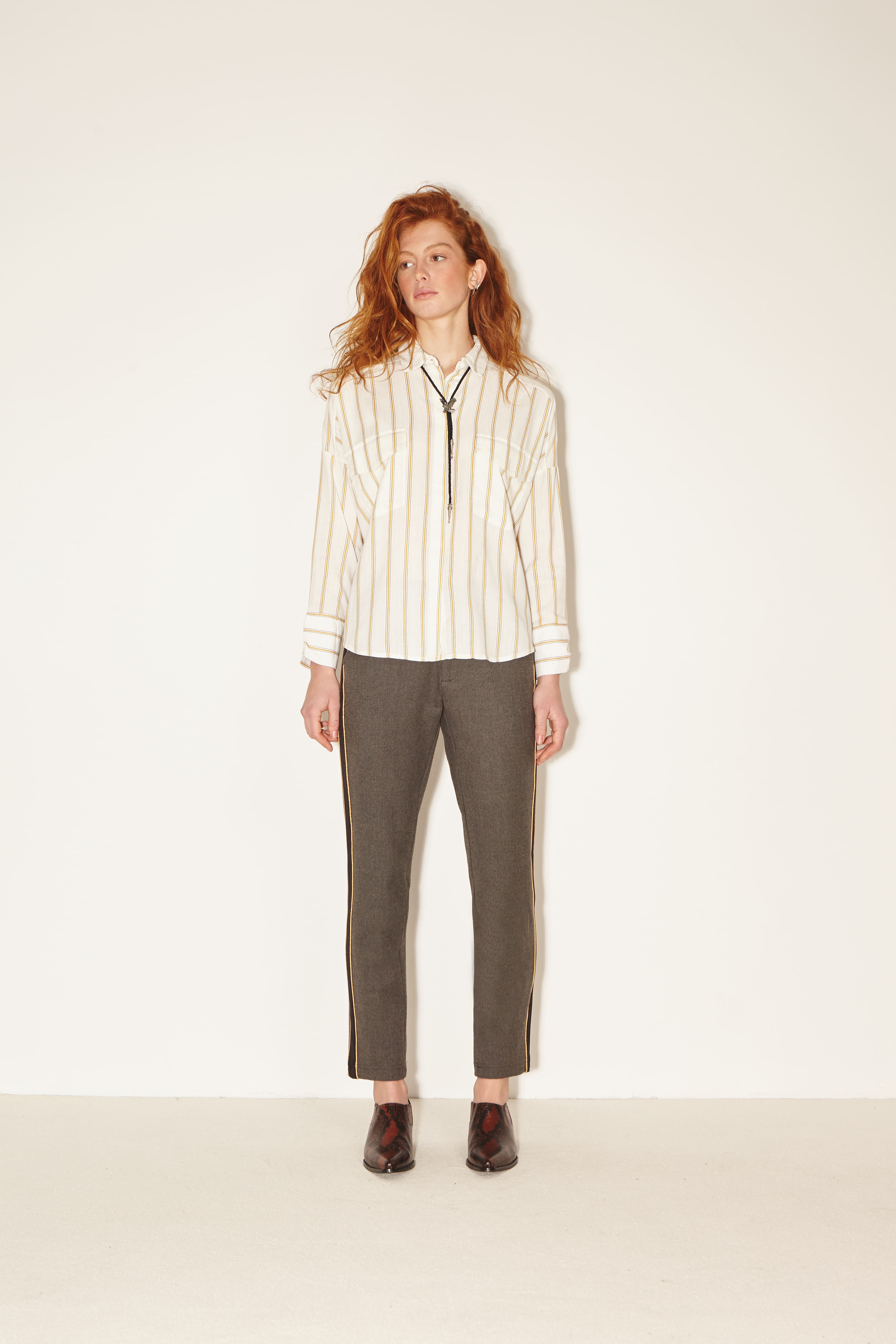 Shirt 24105 Trousers 24470