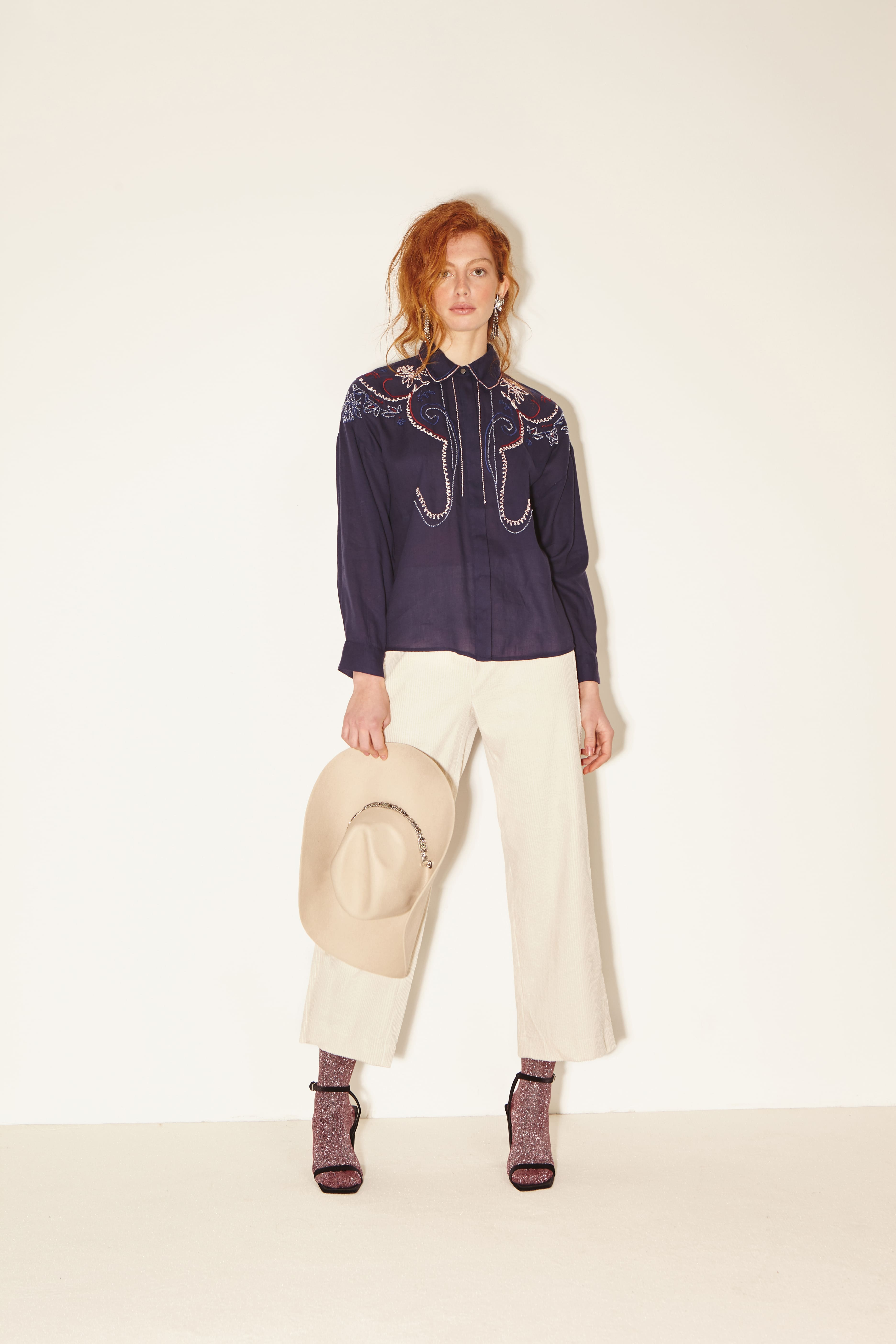 Shirt 24195 Trousers 24475