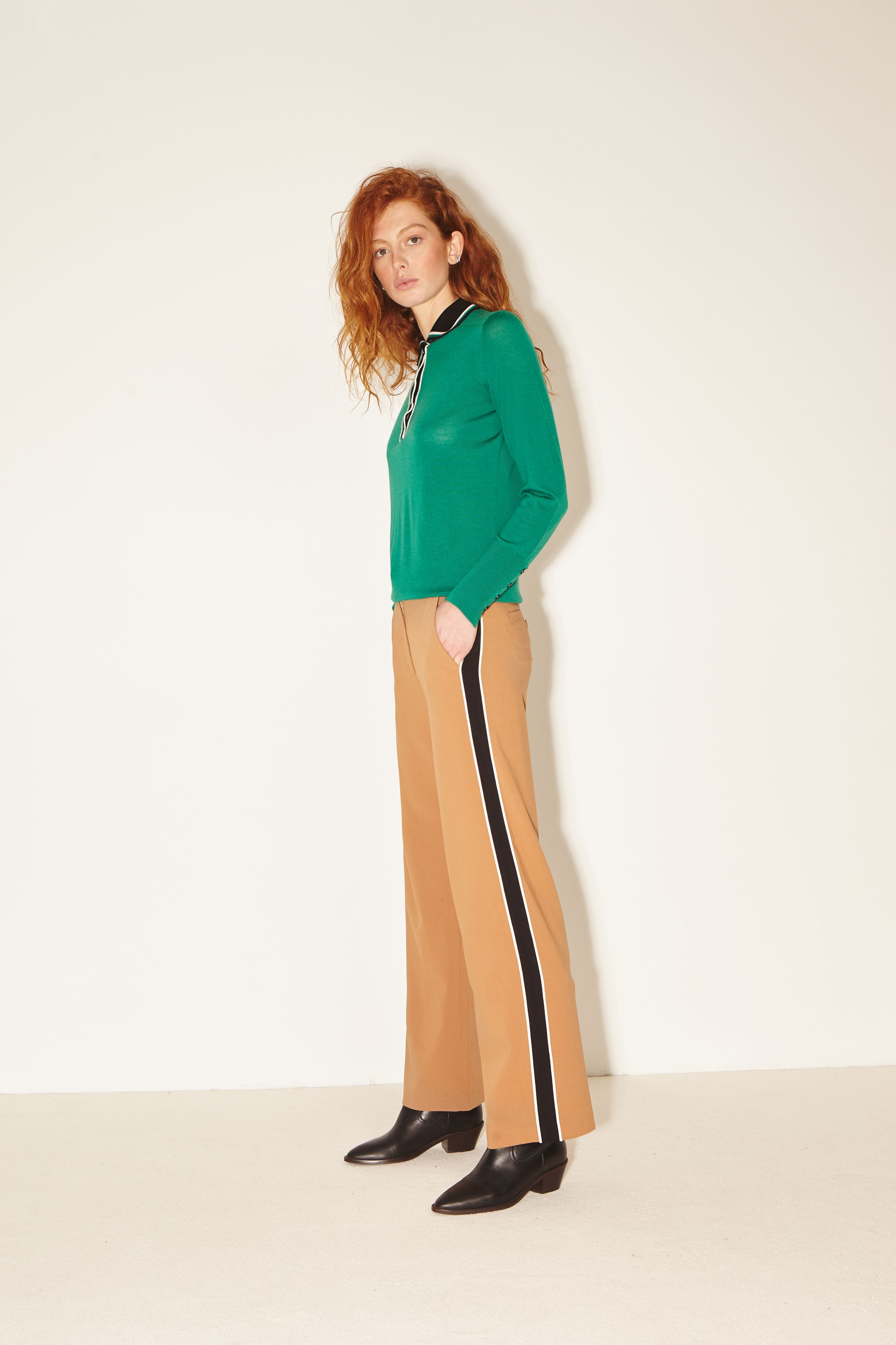 Sweater 24020 Trousers 24455