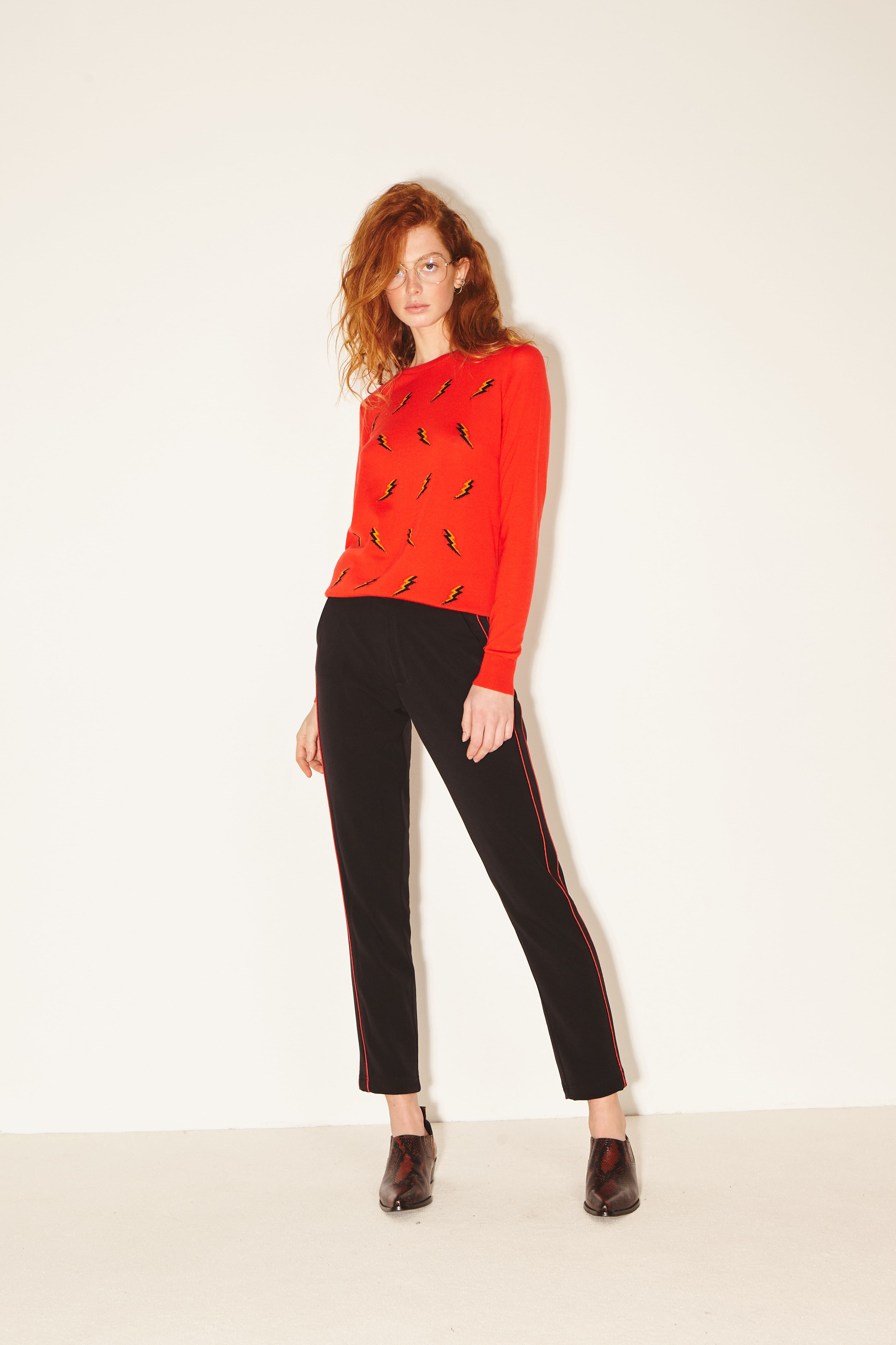 Sweater 24035 Trousers 24470