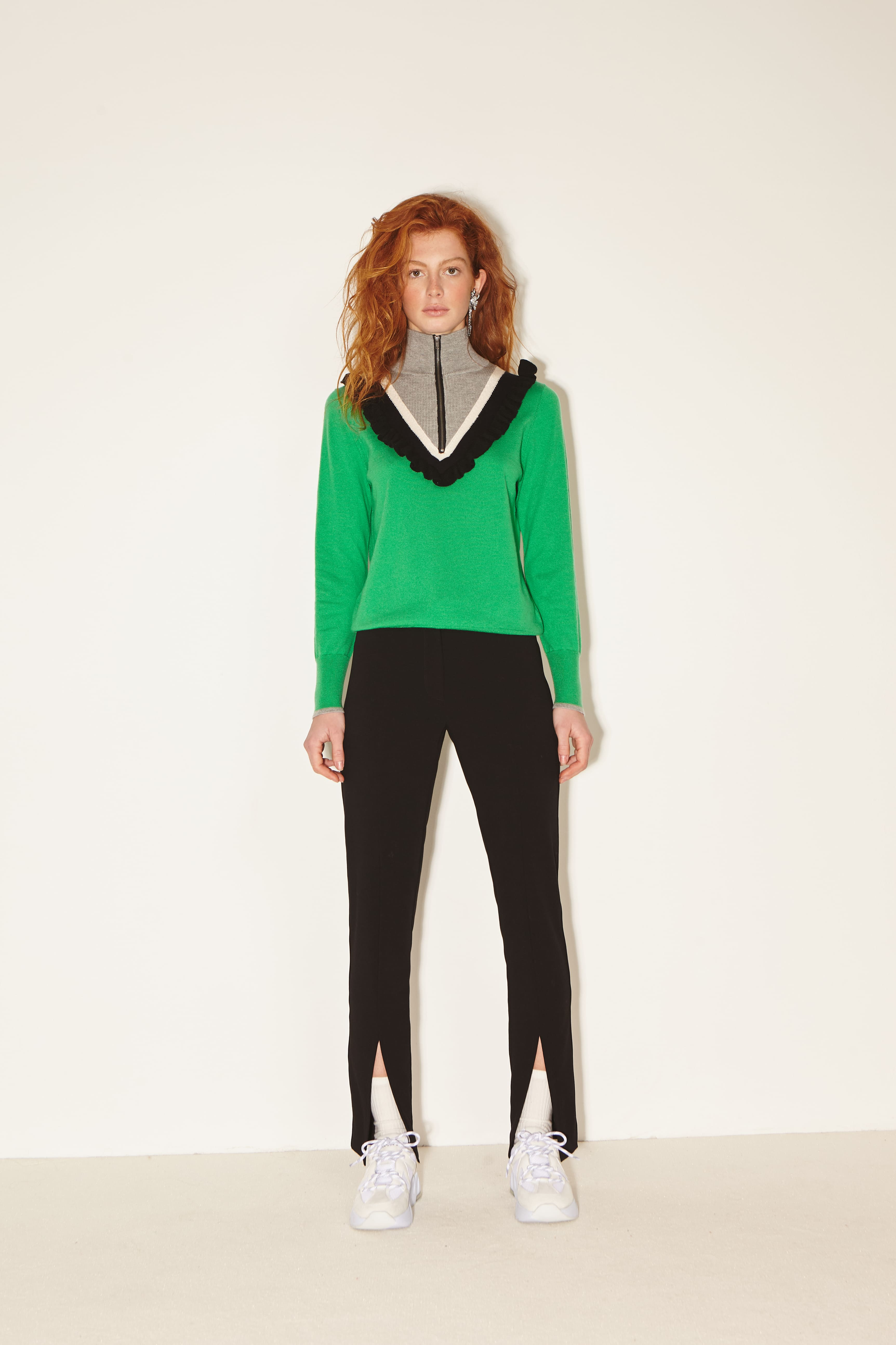 Sweater 24055 Trousers 24475