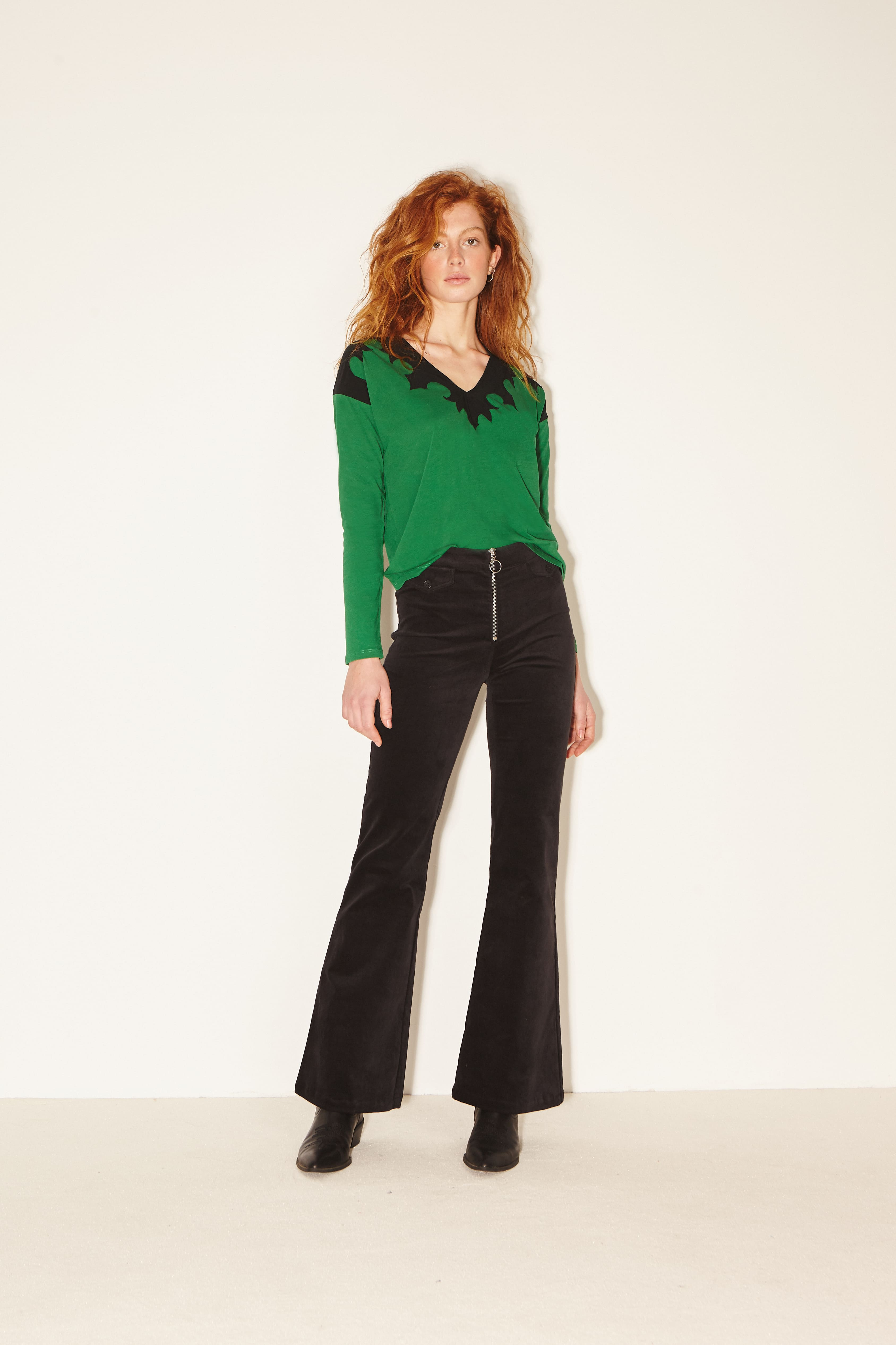 Trousers 24485