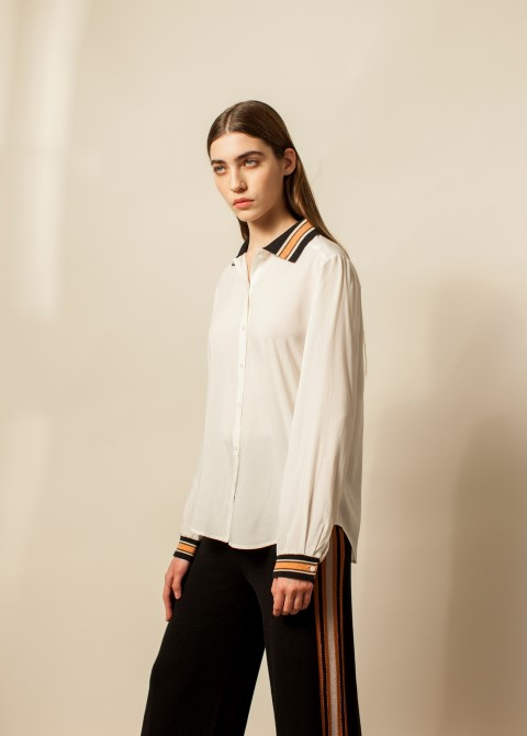 Shirt 22385 - Trousers 22220